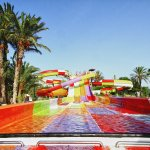 Sahara Beach Aquapark Resort Monastir