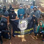 COTE Paintball & Airsoft Sports & Recreation