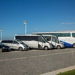 Anetours Transportation and Travel Solutions