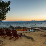 Red Wolf Lakeside Lodge Tahoe Vista