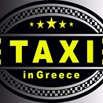 Taxi In Greece