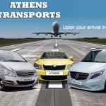 AthensTransports