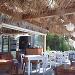 Aiolos Beach Bar Restaurant