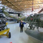 The Museum of Aviation History