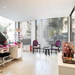 Juicy K Beauty Salon & Spa