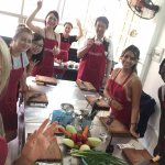 Apron Up Cooking Class
