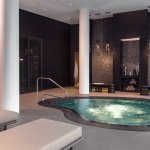 eforea spa at Hilton Amsterdam Airport Schiphol