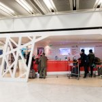 Tourist Information Desk - Orly Ouest