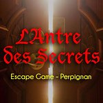 L'Antre des Secrets-Escape Game Perpignan