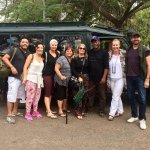 Priva Safaris and Adventures