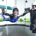 WINDOBONA Indoor Skydiving Berlin