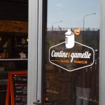 Cantine & Gamelle