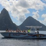 Knotty Girl Speed Boat Tours