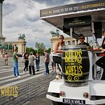 Beers On Wheels Budapest