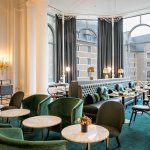 Sentro Lounge & More - Brussels