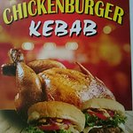 ChickenBurger Kebab