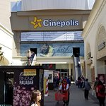Cinepolis Theater