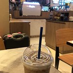 BlueCup Coffee