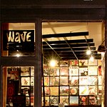 Wave Record Store