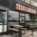 Texas Longhorn Sreakhouse