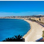 French Riviera Sightseeing