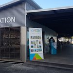 Noumea Tourist Office (Information Center)