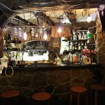 Witch Bar Lysa Gora