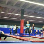 Jump'n Fly Trampolinpark