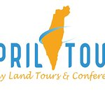 APRIL TOURS ISRAEL