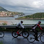 Basque Country Cycling