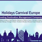 Holidays Carnival Europe