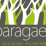 Paragaea - Old Olive Oil Factory