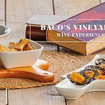 Baco's Vineyards