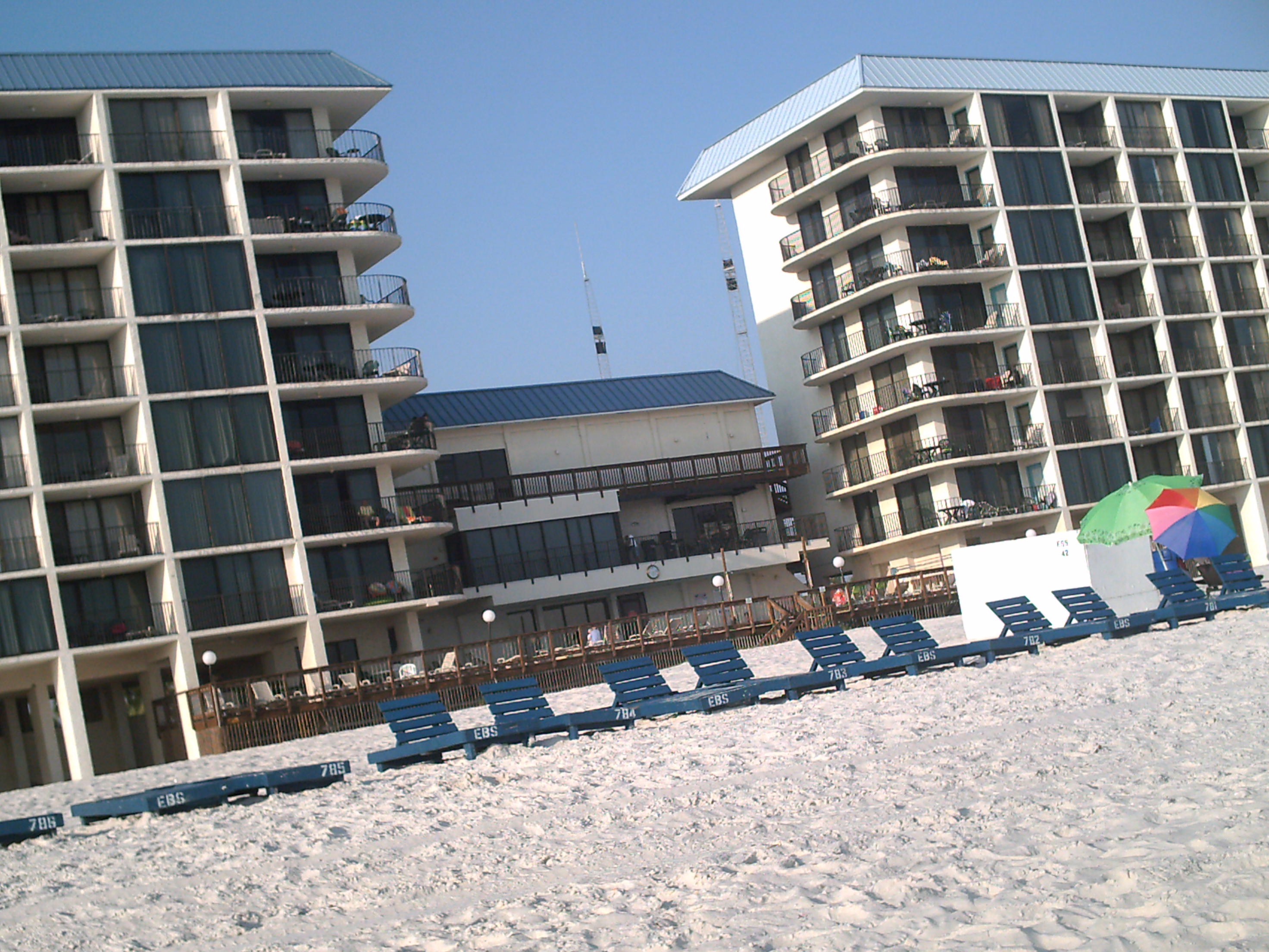 Ocean Towers Beach Club