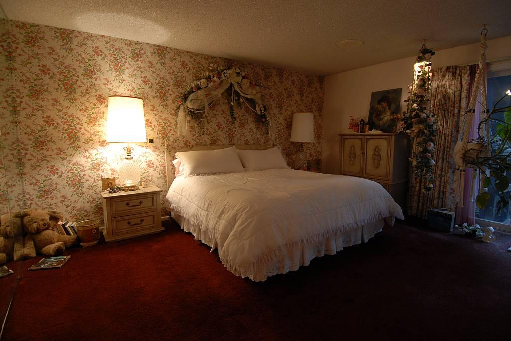 A Touch of Heaven/The Talmar Bed & Breakfast