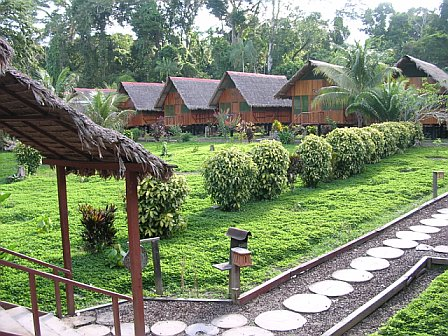 Ecoamazonia Lodge