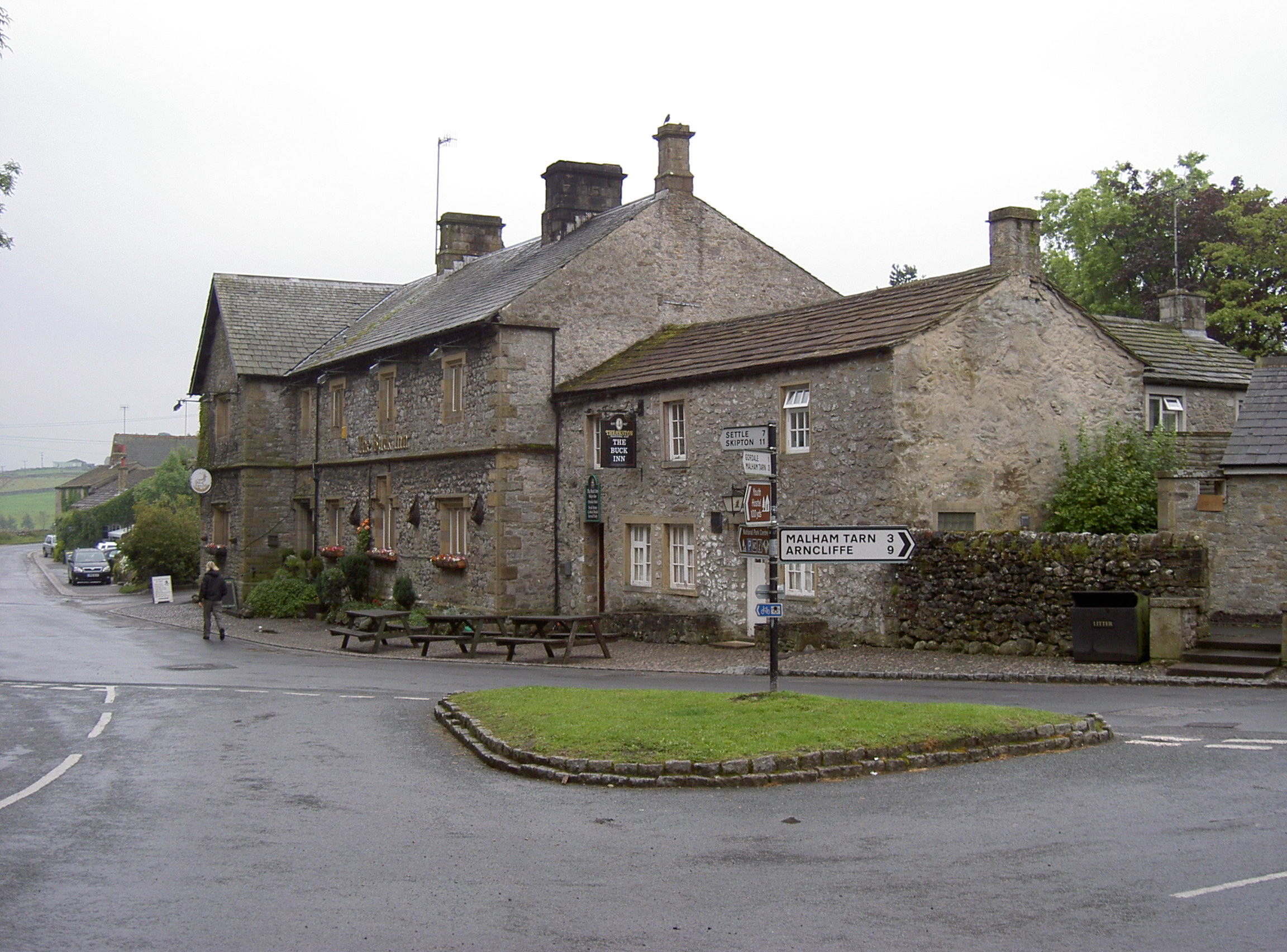 Buck Inn Malham