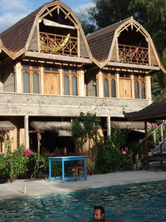 Balikana Boutique Beach Resort