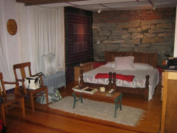 Emily's Amherst Bed & Breakfast
