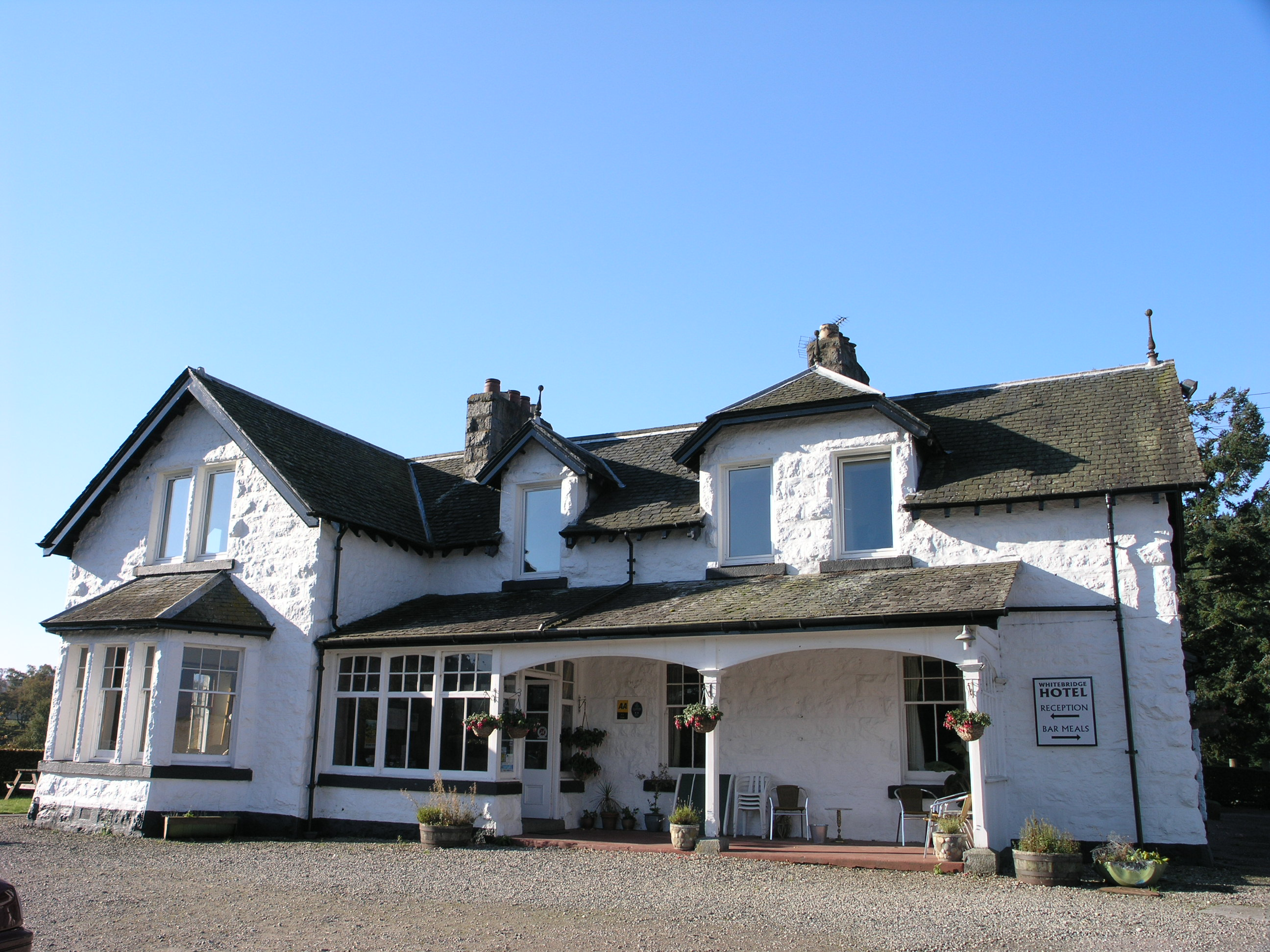Whitebridge Hotel