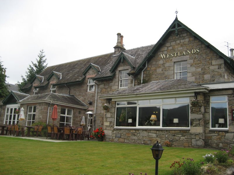 Westlands of Pitlochry