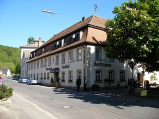 Brauerei-Gasthof Hartmann
