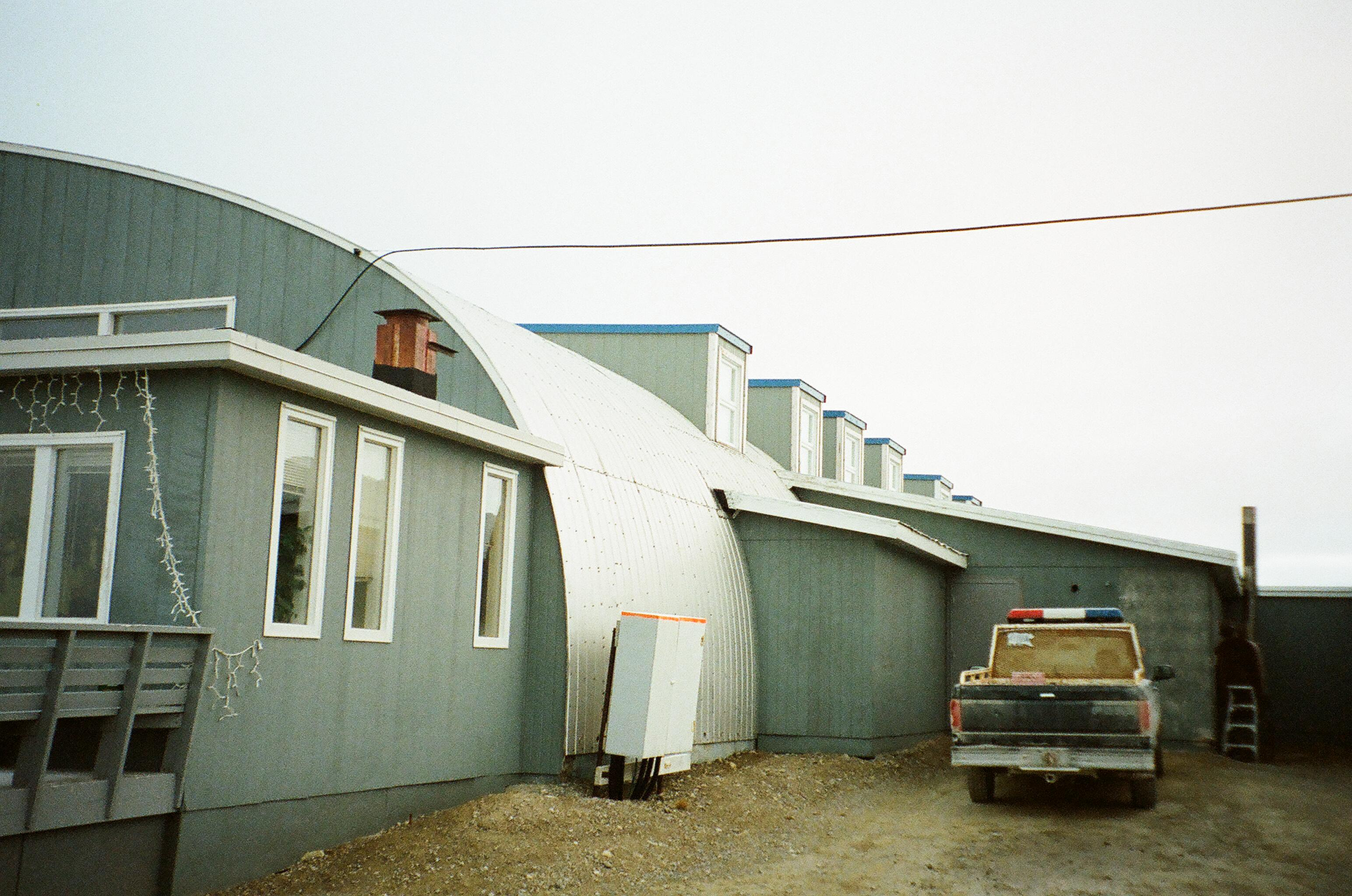 ATCO Lodge Narwhal Hotel