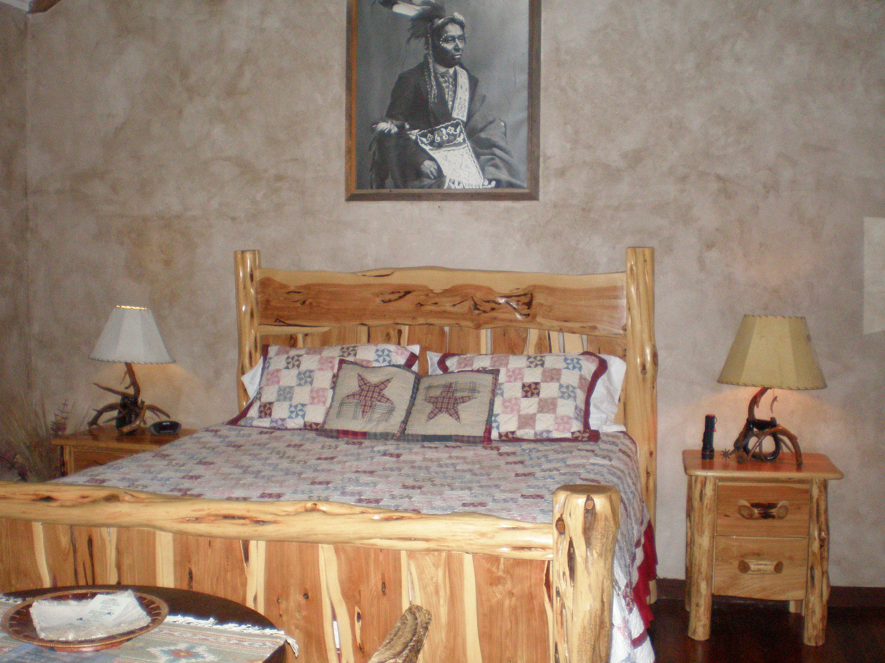 Das College Haus Bed and Breakfast