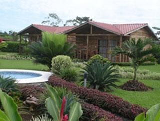 Hotel Coloso Arenal