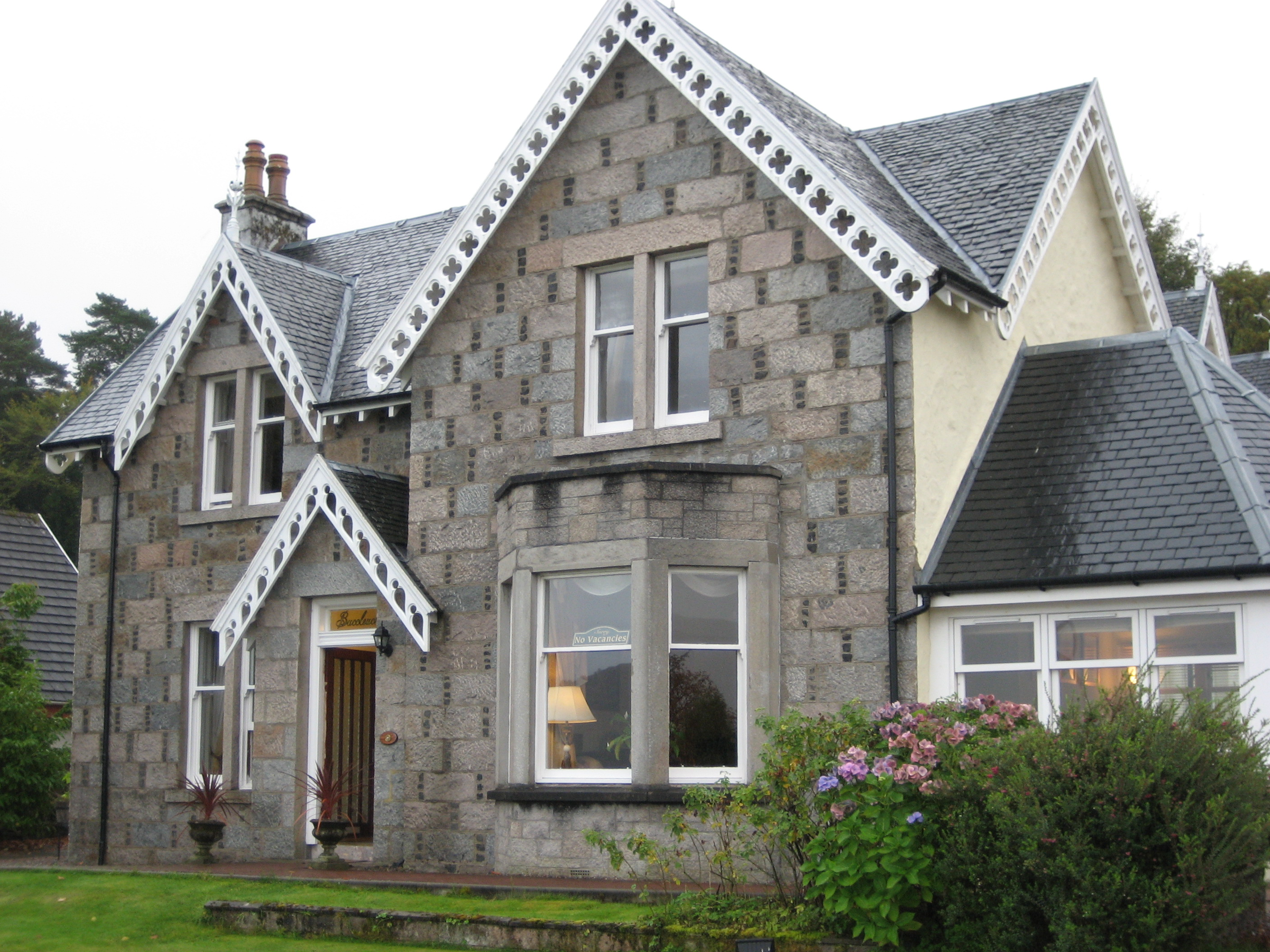 Buccleuch Guest House