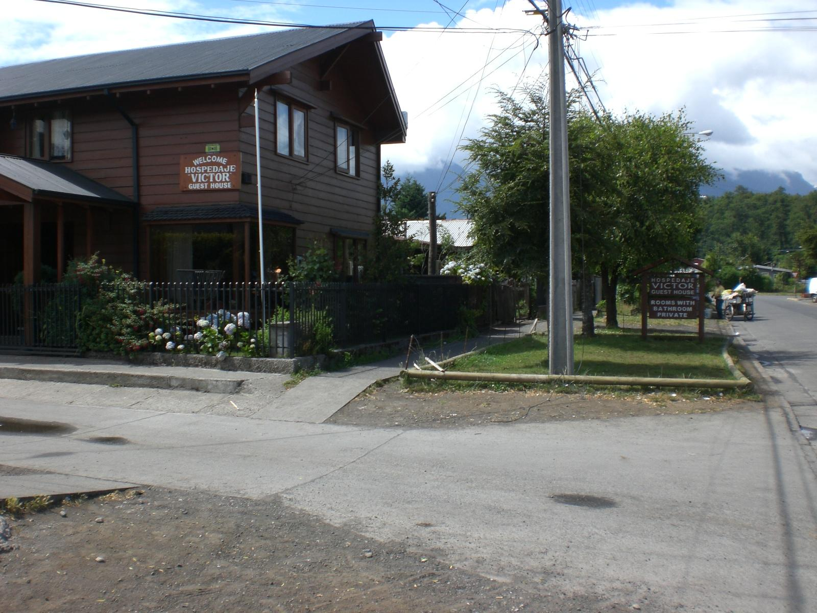 Guest House Victor Gallegos