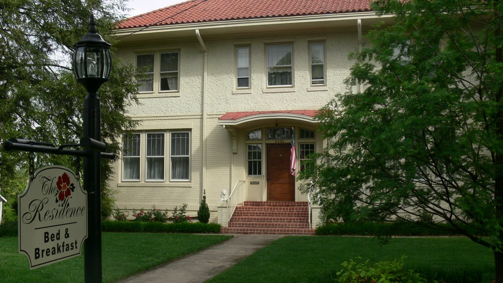 The Residence Bed and Breakfast