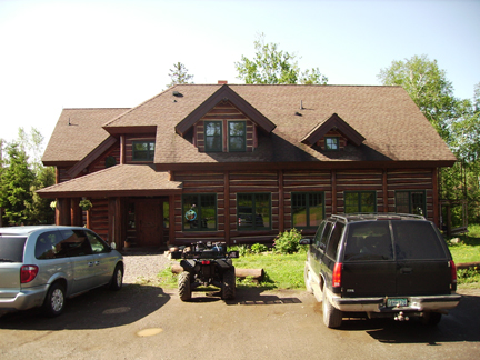 ‪Old Northwoods Lodge‬