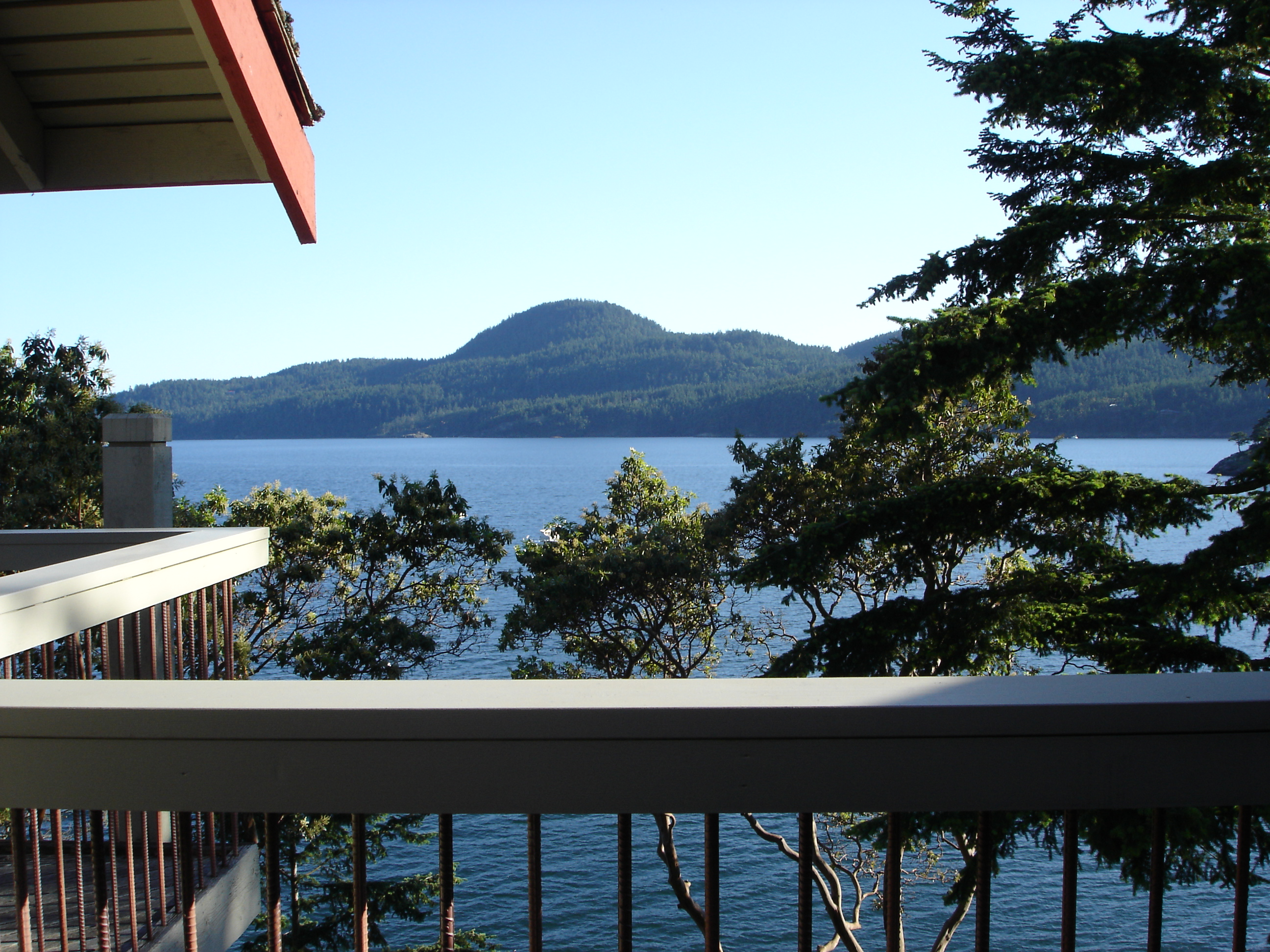 Cascade Harbor Inn